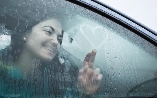Фото - Чому потіють вікна в машині? Потіють вікна в машині - що робити?