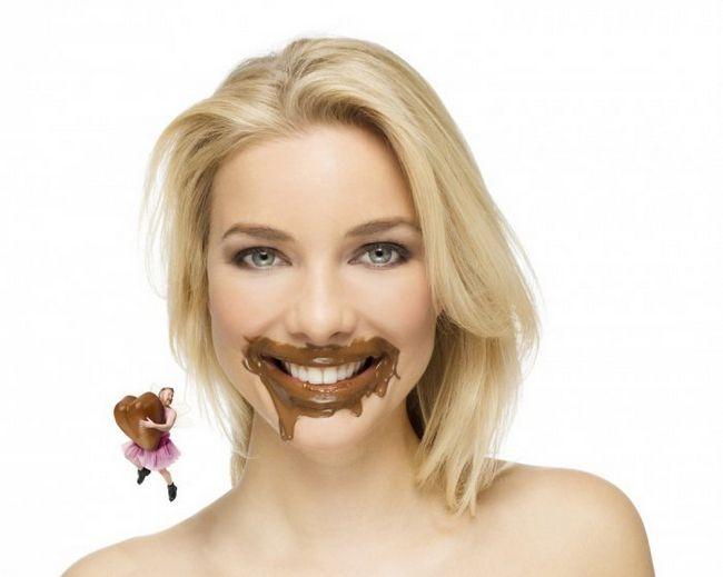 Фото - Чому шоколад корисний для зубів?