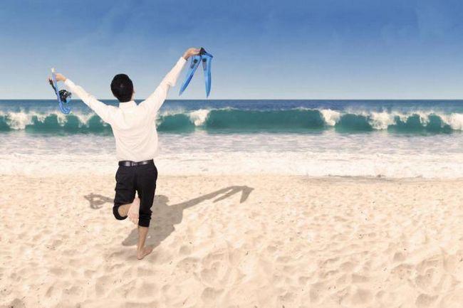 Фото - Чому вам варто взяти відпустку прямо зараз: 13 причин