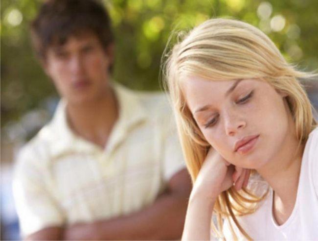 Фото - Чому жінки важче переносять розставання? Винна еволюція