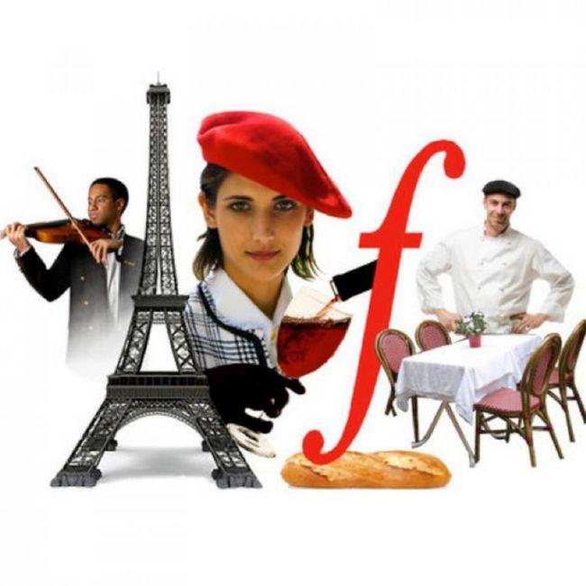 Фото - Чому жити у франції чудово: 12 причин
