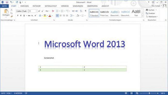 як відкрити пошкоджений word файл