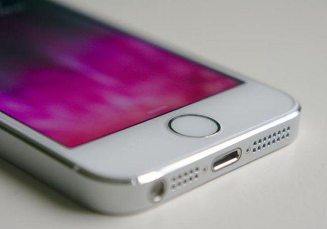 Фото - Детально про те, як в айфоне зробити зарядку у відсотках