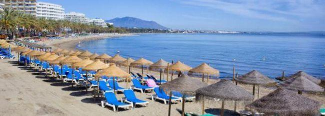 Фото - Погода в іспанії в жовтні. Відпочинок в іспанії у вересні - початку жовтня: яка погода?