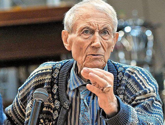 Євген Євтушенко фото