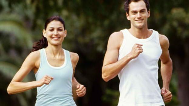Фото - Чи допомагає біг прибрати живіт і боки без дієти?