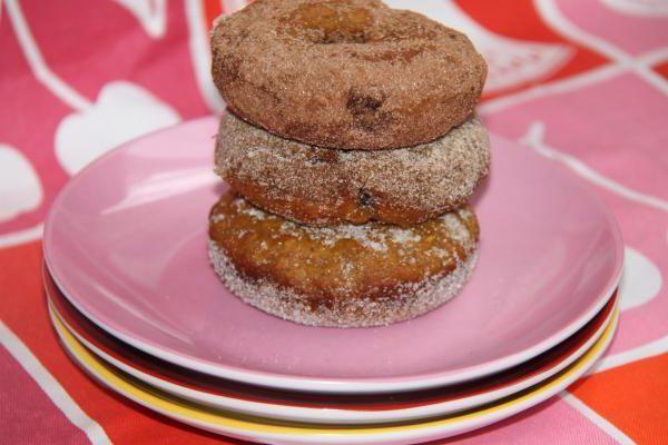 пончики на кефірі рецепт класичний покроковий