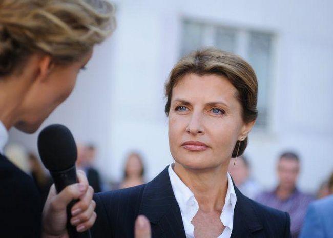 Фото - Порошенко марина: біографія, цікаві факти, фото в молодості