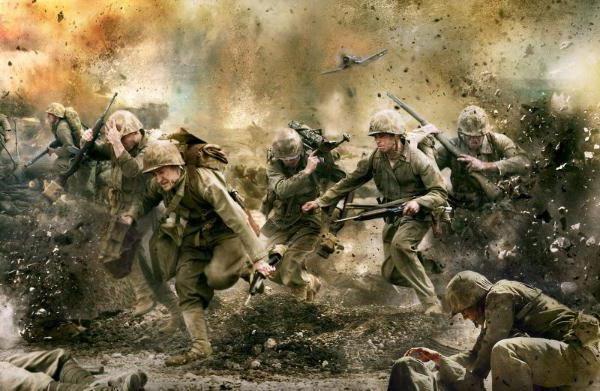 загиблі у другій світовій війні