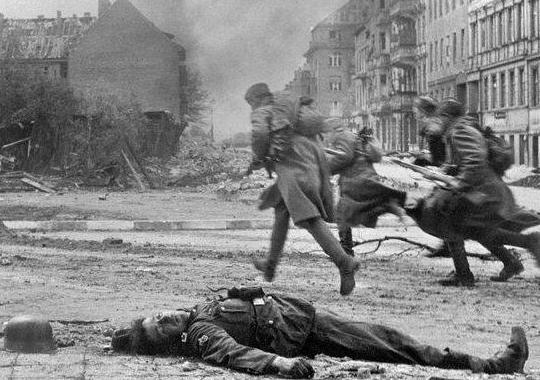 загиблі у другій світовій війні по країнах