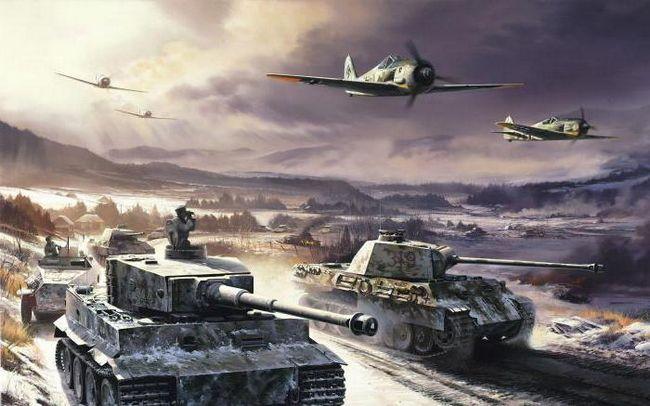 жертви другої світової війни