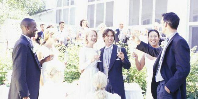 Фото - Вітання молодим на весілля