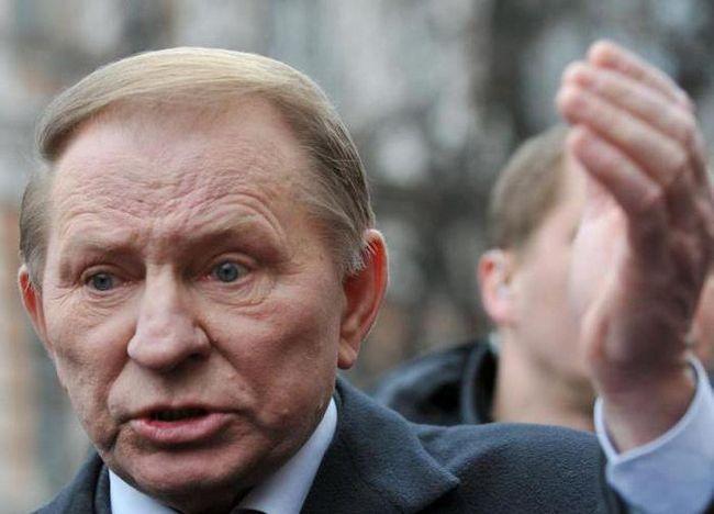 Фото - Президент України кучма Леонід Данилович. Біографія і сім'я