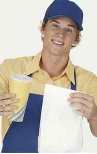 прийом на роботу неповнолітнього працівника тимчасово