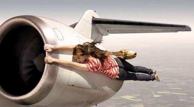 що означає сон спізнюватися на літак