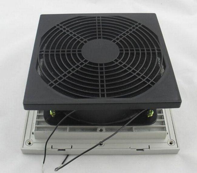Фото - Припливна вентиляція в квартирі з фільтрацією: як вибрати і встановити