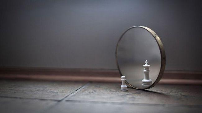 Фото - Залучати те, що ви очікуєте, відображати те, що вам не подобається. 101 раду про те, як просто бути щасливою