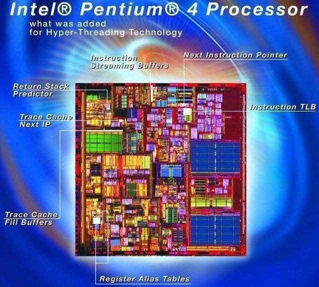 Intel Pentium Dual Core
