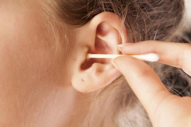 Фото - Прочитайте це, і ви більше ніколи не будете чистити вуха паличками