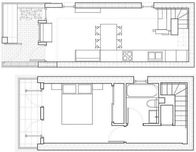 Фото - Проекти будинки з бруса 10х10: основні моменти, технологія зведення і переваги матеріалу