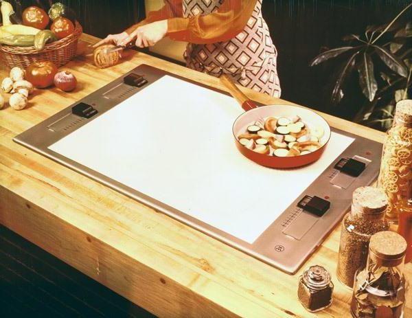 Фото - Професійні індукційні плити: переваги і недоліки. Огляд виробників та відгуки
