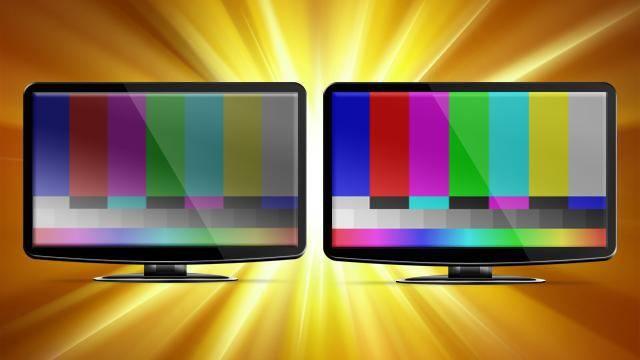 програма для калібрування кольорів монітора
