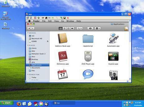 Фото - Програма для віддаленого управління комп'ютерами. Краща програма віддаленого управління комп'ютером