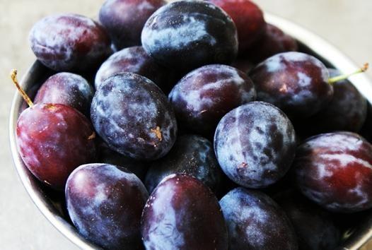 Фото - Простий рецепт сливового компоту
