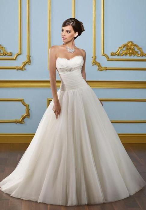 весільні сукні з мереживом