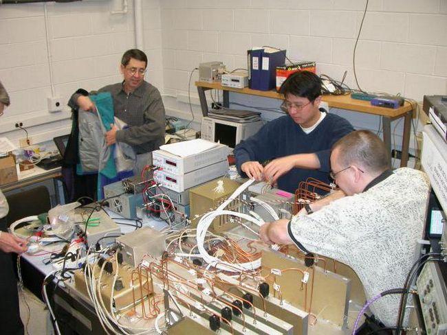 радіотехніка спеціальність відгуки