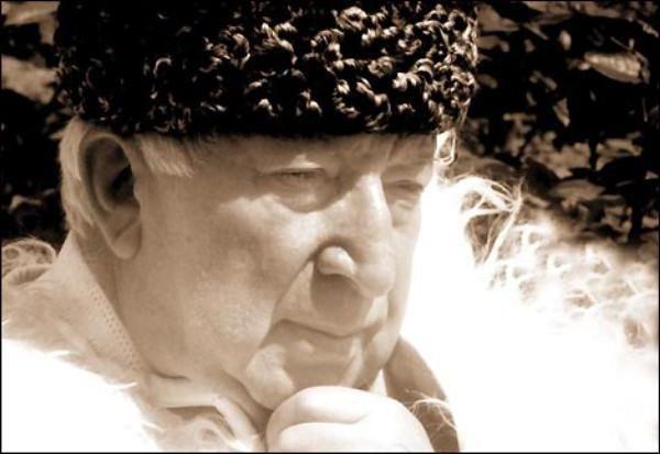 життя Расула Гамзатова