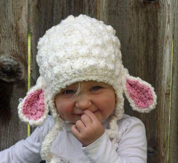 як визначити розмір шапочки для новонароджених