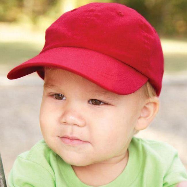 розмір шапочки для новонародженого