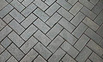 Фото - Різноманітні розміри тротуарних плиток дають політ фантазії і можливість величезного вибору