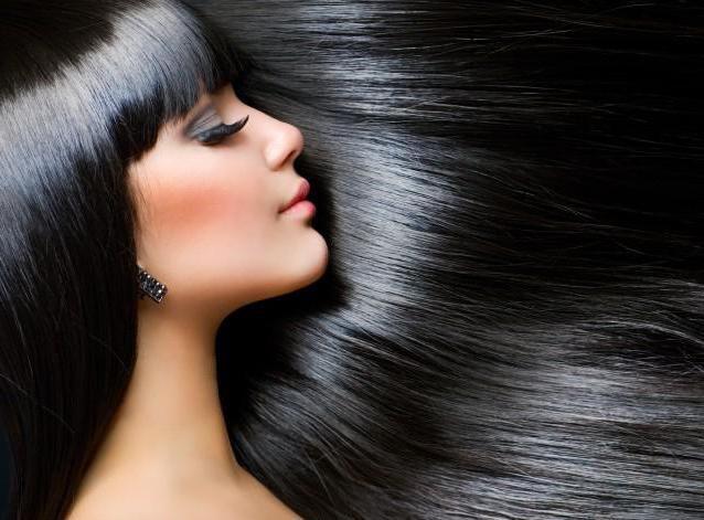 рецепти масок для волосся в домашніх умовах для зміцнення