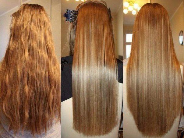 ламінування волосся в домашніх умовах рецепти масок