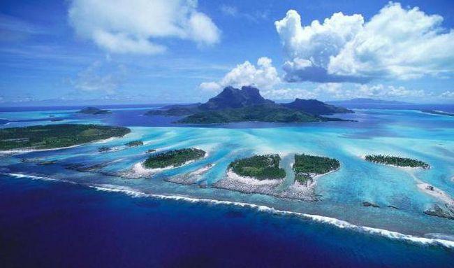 Фото - Реюньйон - острів в індійському океані. Відгуки про відпочинок, про турах, фото