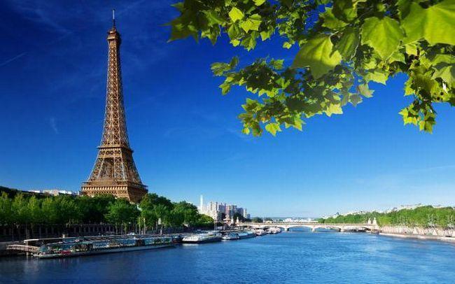 Фото - Річки у франції: опис, значення