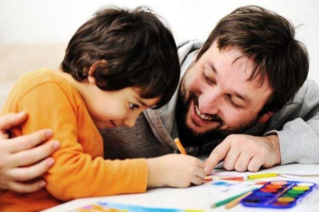 поради батькам по підготовці дитини до школи