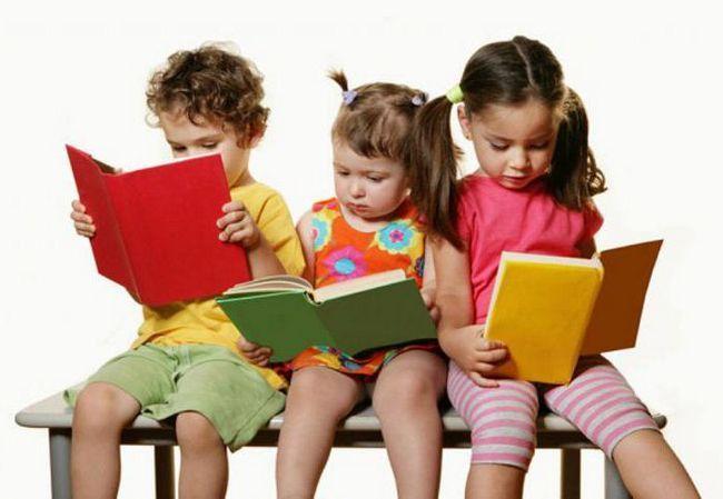 рекомендації батькам по підготовці дитини до школи