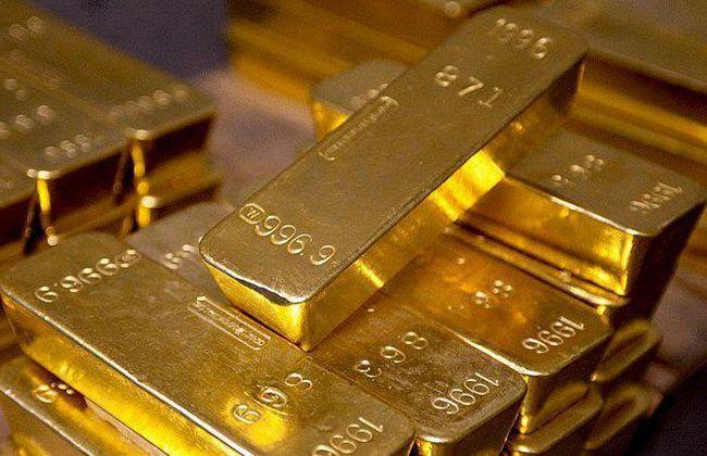 золотовалютні резерви банку