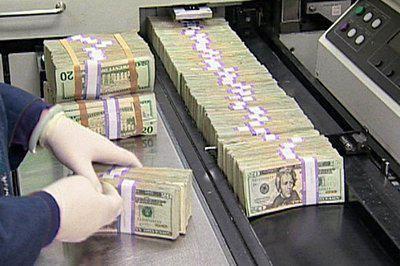 формування резервів банку