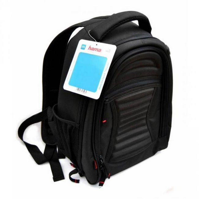 Фото - Рюкзаки hama: відгуки. Шкільні рюкзаки hama