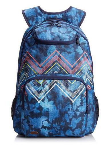 Фото - Рюкзаки roxy - якісні аксесуари для будь-якої дівчини