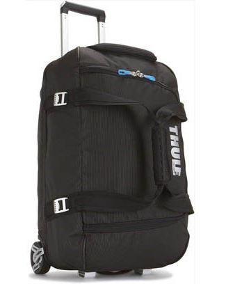 Фото - Рюкзаки thule - зручний і практичний варіант для поїздок і подорожей