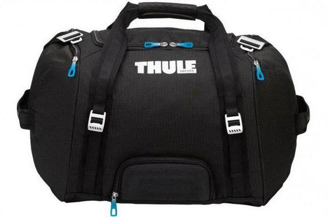 Thule рюкзаки з одного лямкою