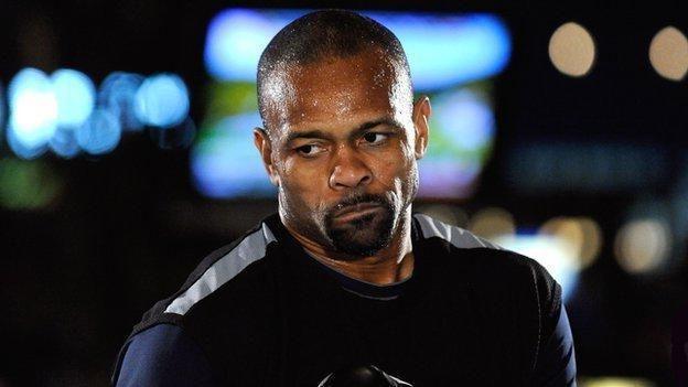 Фото - Рой джонс - найкращий боксер і шоумен