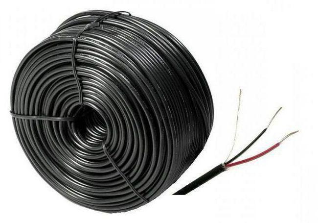 кабель rs 485