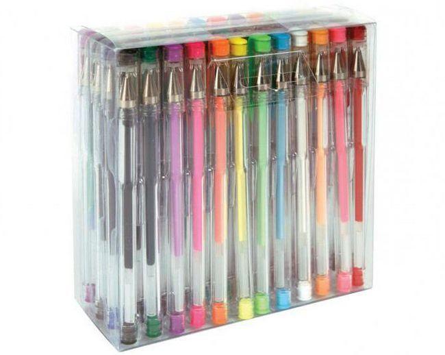 яку ручку вибрати для першокласника