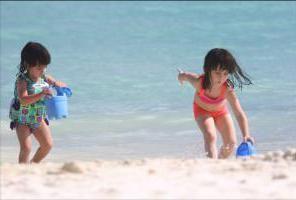 поїздка з дитиною на море